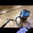 Bosch GAS 15 PS nedves/száraz porszívó 06019E5100