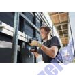 Bosch GSB 14,4 V-EC cordless akkus ütvefúró-csavarozógép; 2x 4,0 Ah; L-BOXX 06019E9001