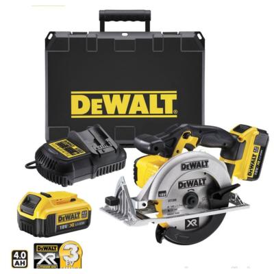 DeWalt 18.0 V-os XR Li-Ion körfűrész DCS391M2-QW