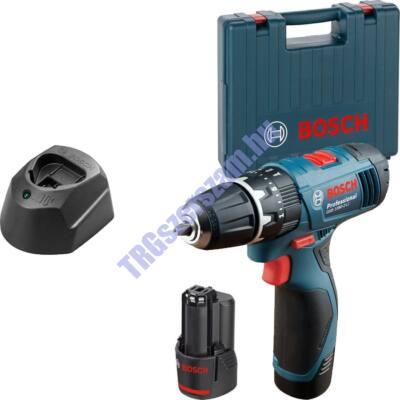 BOSCH GSR 120-LI Professional 06019F7001