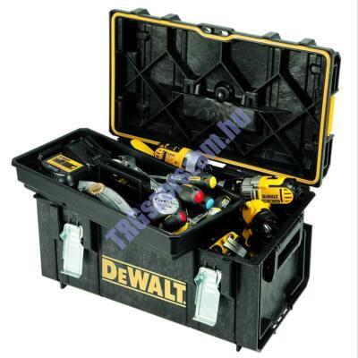 DeWalt TOUGHSYSTEM Szerszámláda DS300 1-70-322