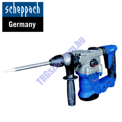 Scheppach DH 1000 PLUS Fúró véső kalapács 4,2 kg