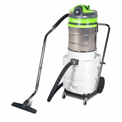 Cleancraft flexCAT 390 EOT ipari porszívó olajhoz