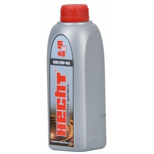 HECHT 5W-40 motorolaj, 0.8 liter