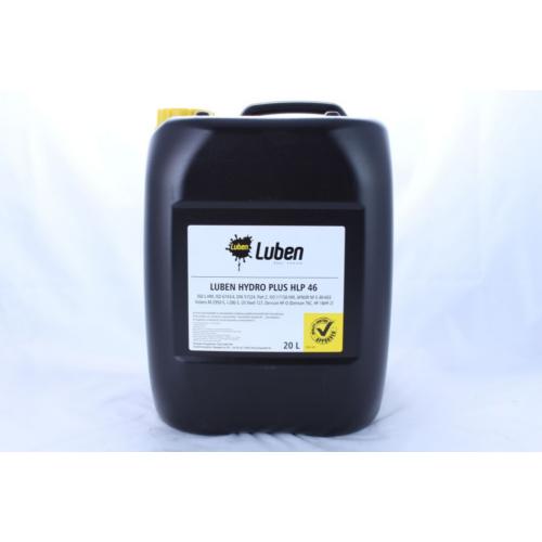 Hidraulika olaj LUBEN HLP 46 5L