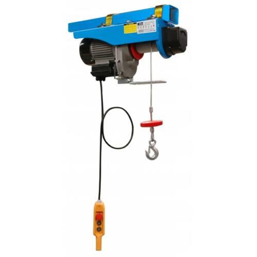 GÜDE Elektromos csörlő GSZ 500/1000