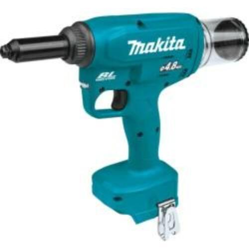 Makita 18V LXT Li-ion BL 2,4-4,8mm popszegecshúzó Z DRV150Z