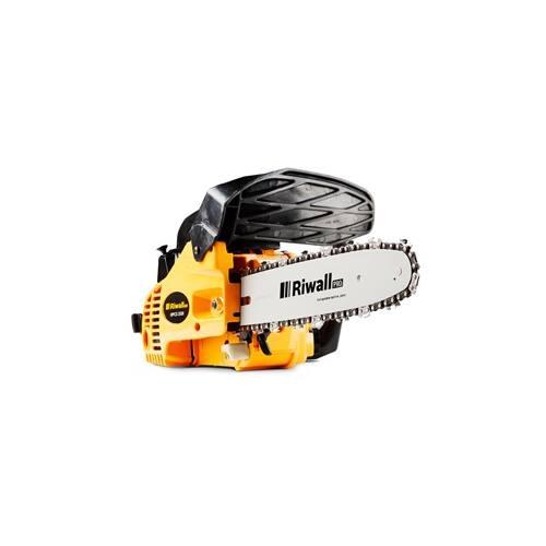 Riwall láncfűrész benzinmotoros  RPCS 2530