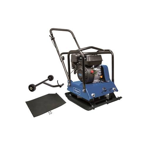 HP 2200S - Lapvibrátor 102 Kg