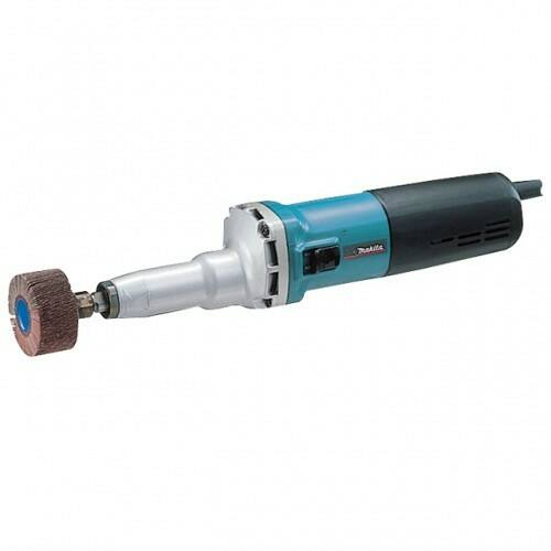 Makita 750W egyenescsiszoló 7-28 000f/p 6mm GD0810C
