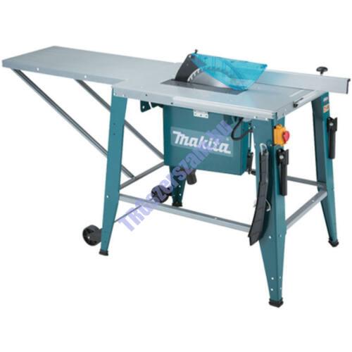 Makita 2000W 315mm asztali körfűrész 2712