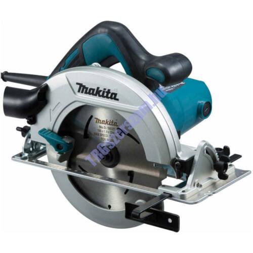 Makita 1200W 190mm körfűrész HS7601