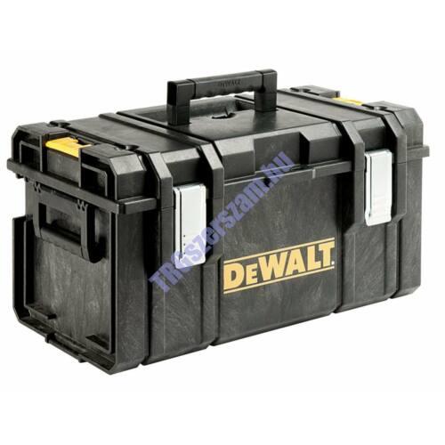DeWalt TOUGHSYSTEM Szerszámláda DS400 DWST83342-1