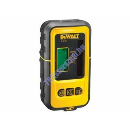 DeWalt Vonallézer detektor ( jelfogó) DE0892-XJ