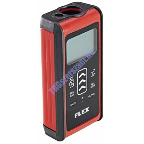 Flex ADM 60-T lézeres távolságmérő             409162