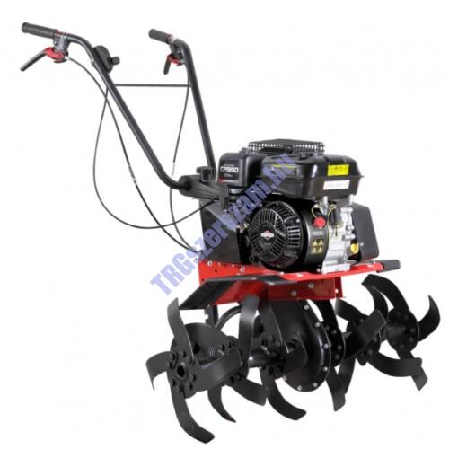 Hecht 790 BS - benzinmotoros kapálógép 208ccm,4,5 LE MUNKASZ.:32/50/84 fordítható fogantyú B&S