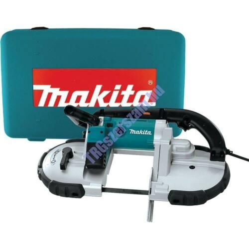 Makita 710W 120mm szalagfűrész 2107FK