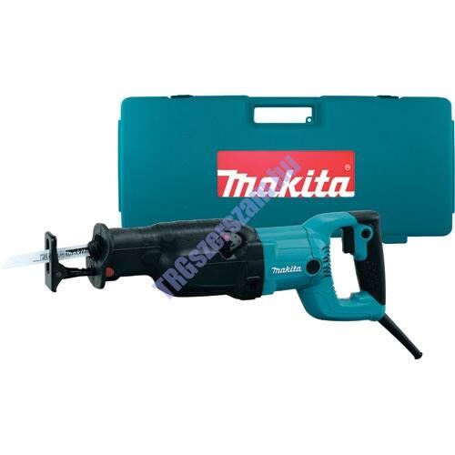 Makita 1250W orrfűrész (kardfűrész, szablyafűrész) előtolás állítással JR3060T