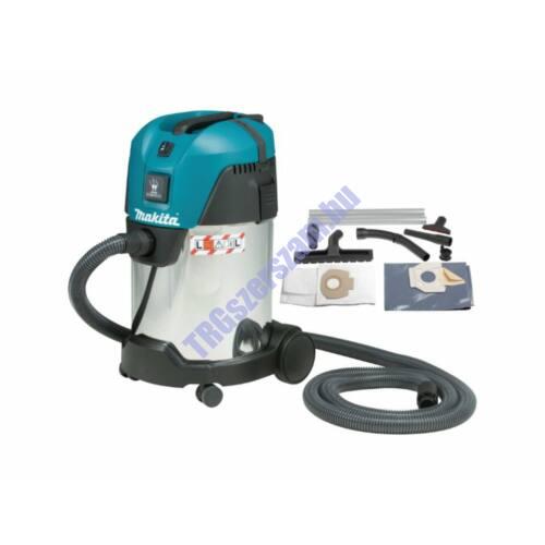 Makita 1000W 21kPa száraz-nedves porszívó 20l L VC2012L