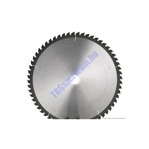 Scheppach fűrészlap TCT 400/30 x 3,4, 40 fog