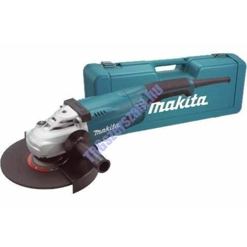 Makita 230mm 2200W sarokcsiszoló + koffer GA9020K