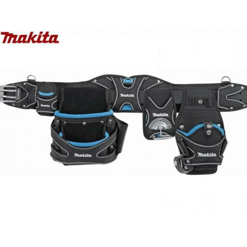 Makita nagy teherbírású övtáskakészlet (P-71897)
