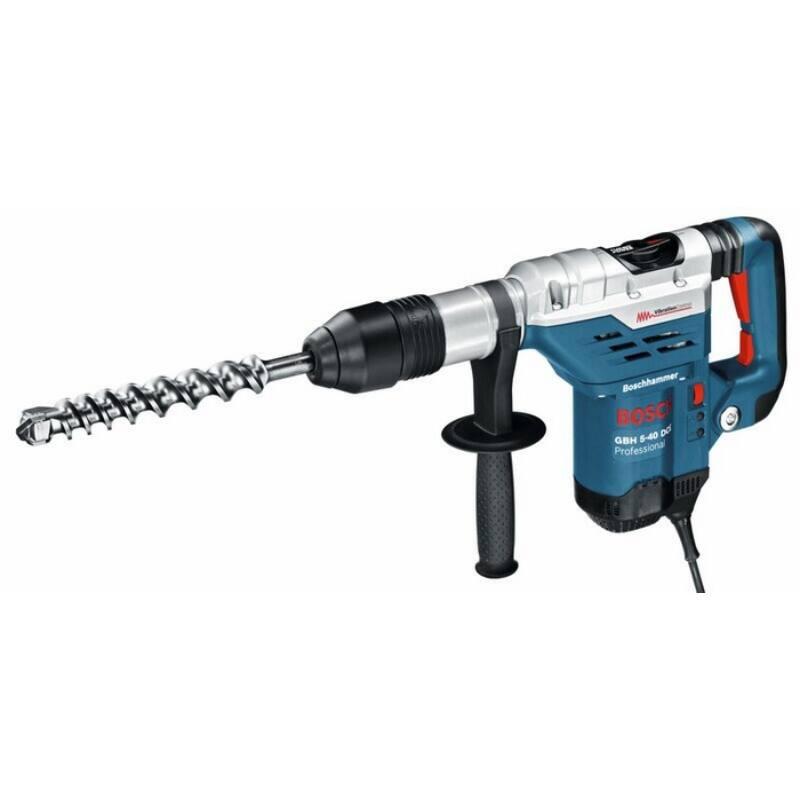 Bosch GBH 5-40 DCE fúrókalapács 0611264000