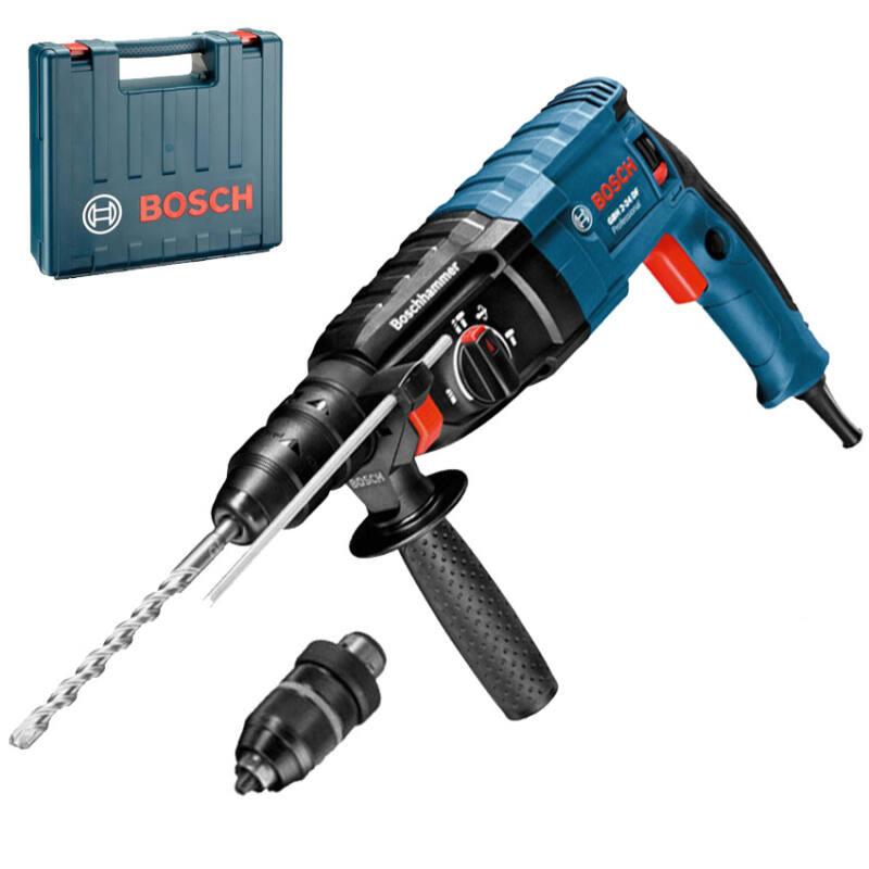 Bosch SDS Plus GBH 2-24 DF fúrókalapács  06112A0400