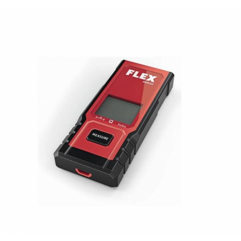 Flex ADM 30 lézeres távolságmérő 421405