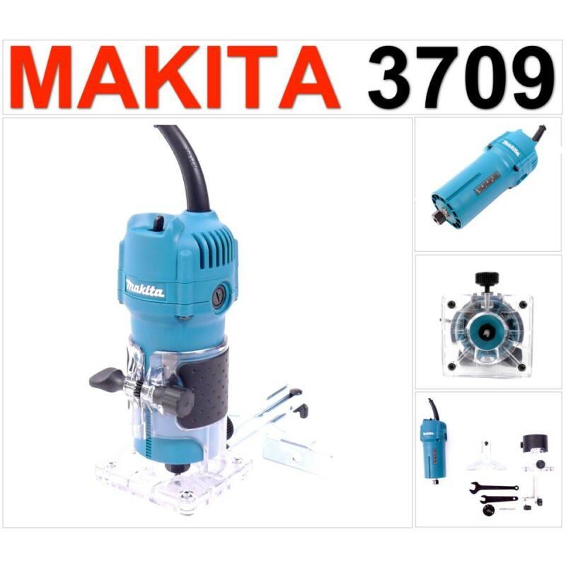 Makita 530W élmaró 3709