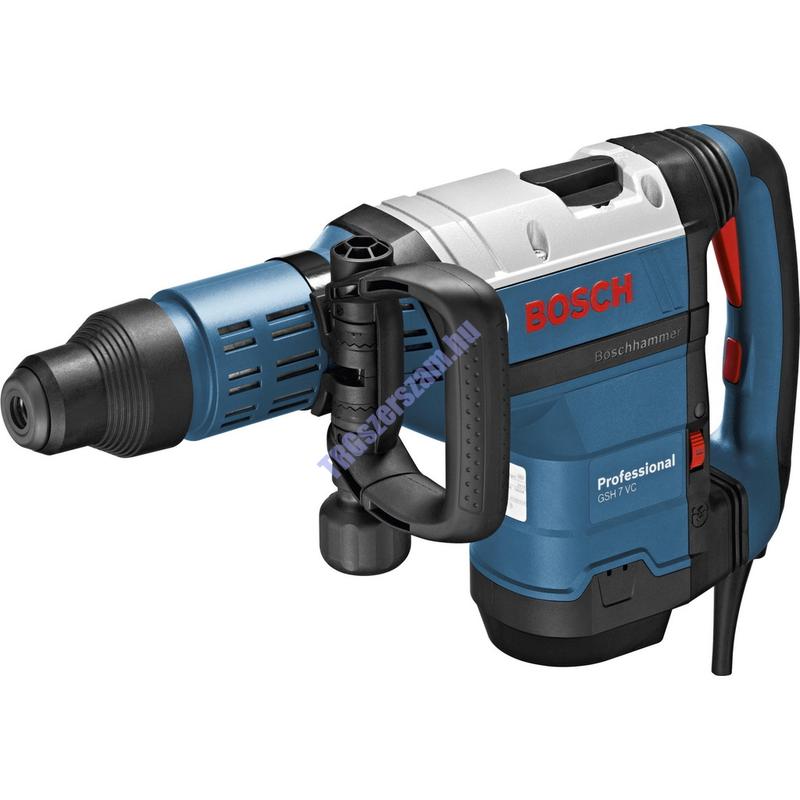Bosch GSH 7 VC Vésőkalapács 0611322000