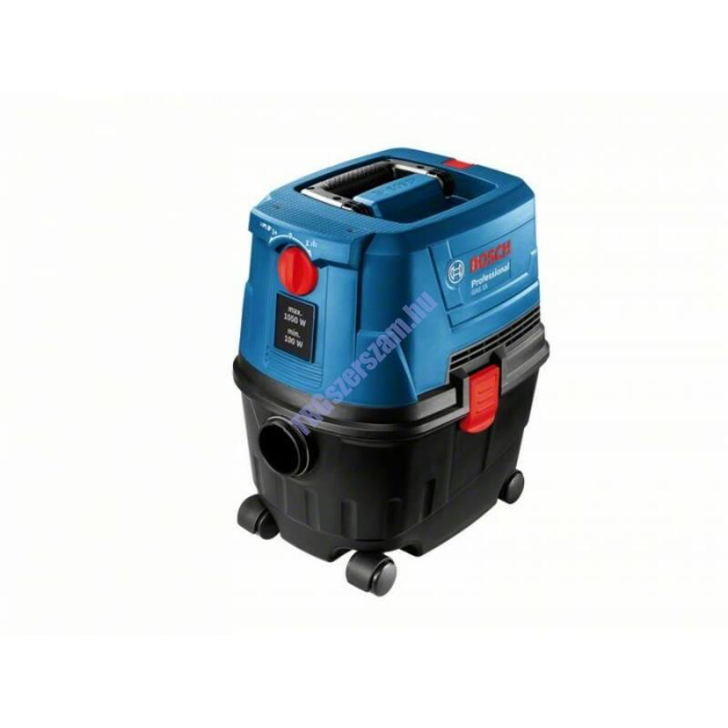 Bosch GAS 15 nedves/száraz porszívó 06019E5000