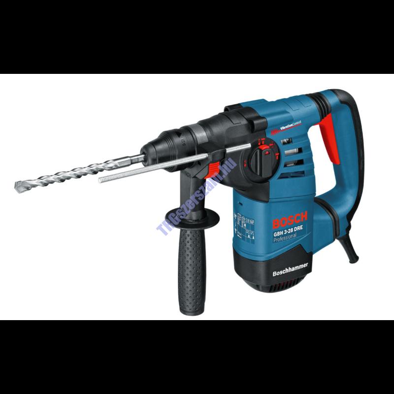 Bosch GBH 3-28 DRE Fúrókalapács Kofferben 061123A000
