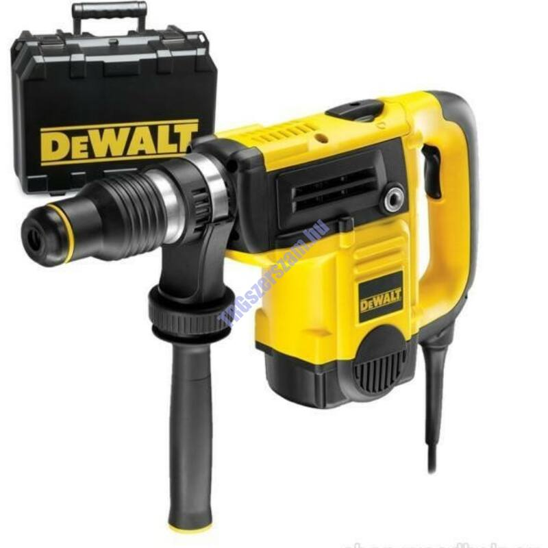 DeWalt SDS-Max Vésőkalapács D25820K-QS