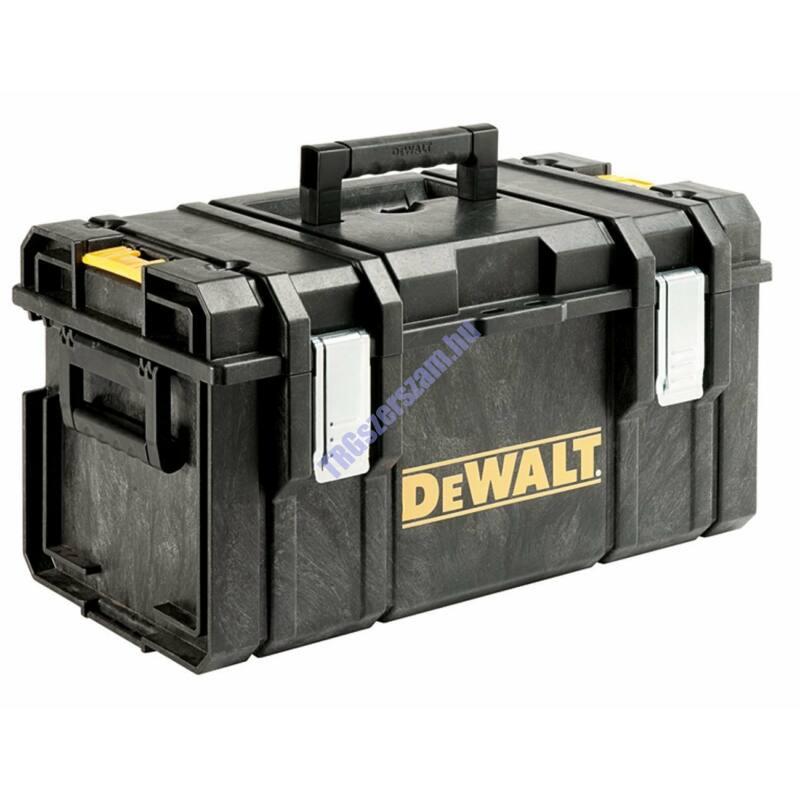 DeWalt TOUGHSYSTEM Szerszámláda DS400 1-70-323