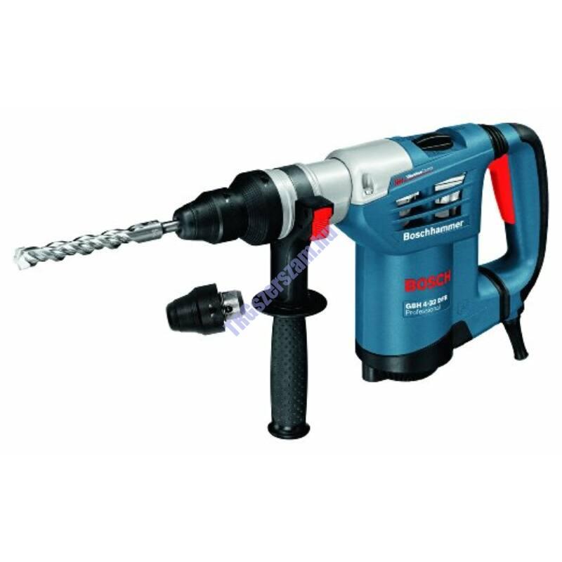 Bosch SDS-Plus GBH 4-32 DFR fúrókalapács SDS-plus-szal kofferben 0611332100