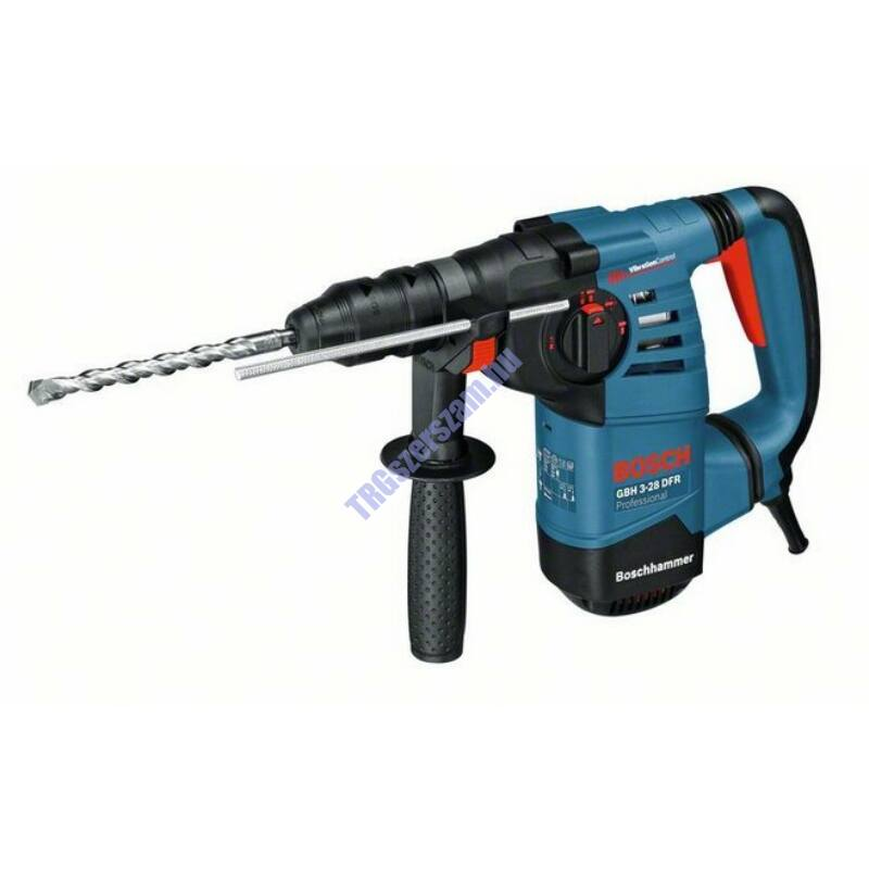 Bosch SDS-Plus GBH 3-28 DFR fúrókalapács SDS Plus kofferban 061124A000