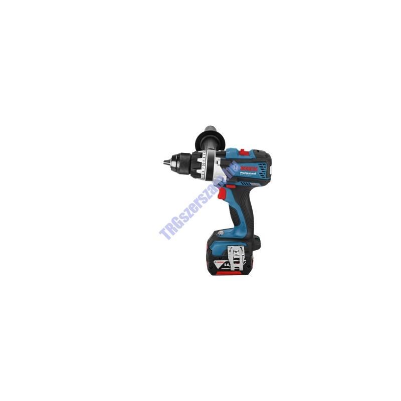 BOSCH GSR 14,4 VE-EC 2x4,0AH, AL1860, L-BOXX 06019F1001