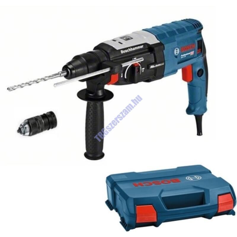 Bosch Fúrókalapács SDS-plus GBH 2-28 F 0611267600