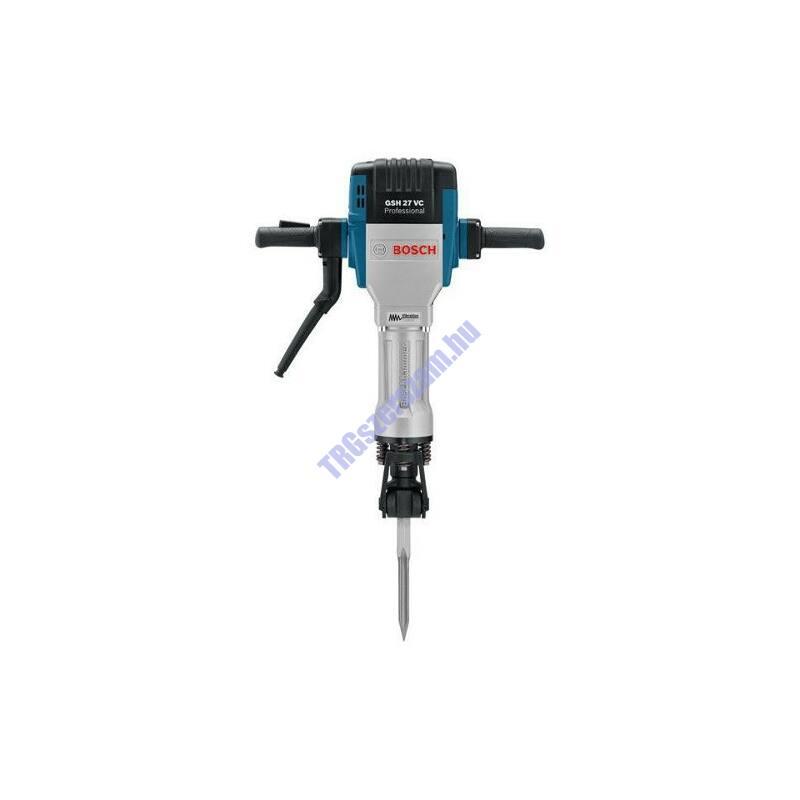 Bosch GSH 27 VC bontókalapács 061130A000
