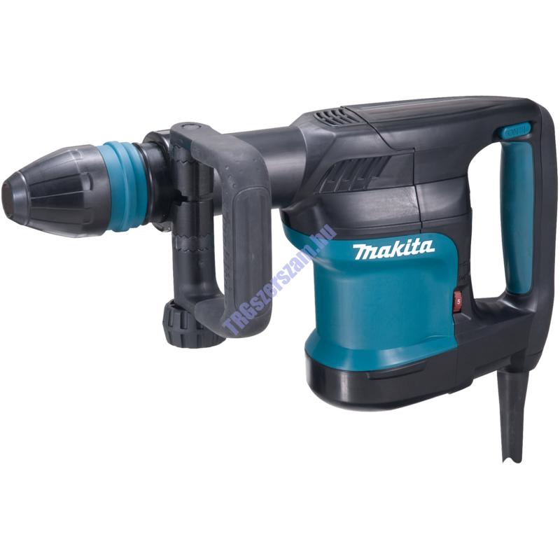 Makita SDS MAX Vésőkalapács HM0870C +Ajándék