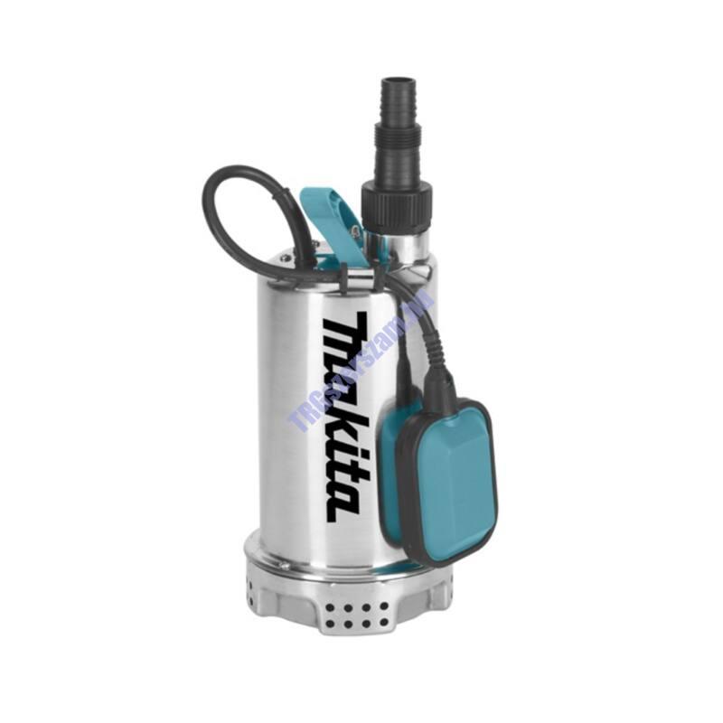 Makita Elektromos szennyvízszivattyú PF1100